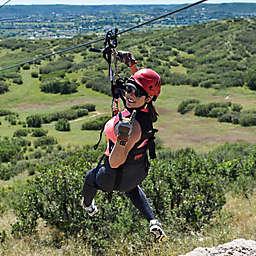 EPIC Sky Trek in Castle Rock, Colorado by Spur Experiences®