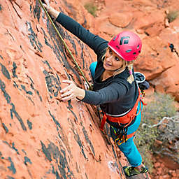 Red Rock Canyon National Conservancy Basic Climbing Class by Spur Experiences®