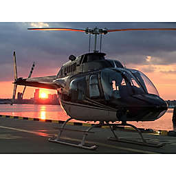 Baltimore Maryland Charm City Private Helicopter Tour by Spur Experiences®