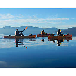 Lake Tahoe California Sunset Kayak Tour by Spur Experiences®