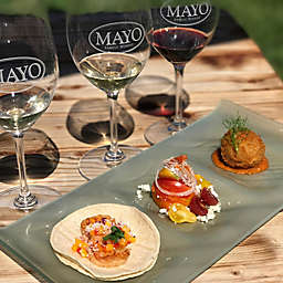 Sonoma California Mayo Family Winery Wine and Food Pairing by Spur Experiences®