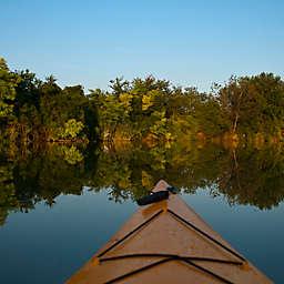 Tampa Florida Half-Day Tandem Kayak Rental by Spur Experiences®