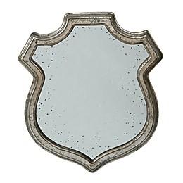 A&B Home Empire Mirror in Antique