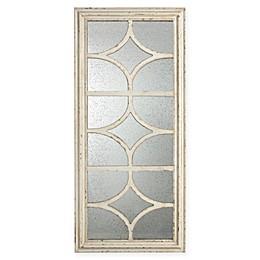 A&B Home Glister Rectangular 27.6-Inch x 59.1-Inch Wall Mirror