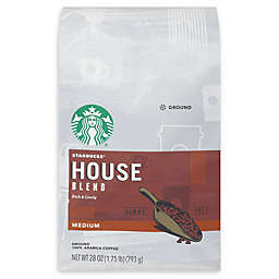 Starbucks® 28 oz. Veranda Ground Coffee