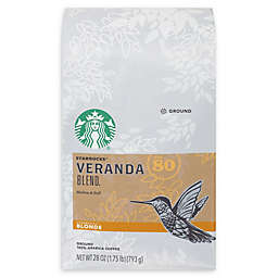 Starbucks® 28 oz. House Blend Ground Coffee