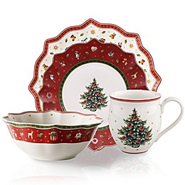 Villeroy & Boch Toys Delight Dinnerware Collection