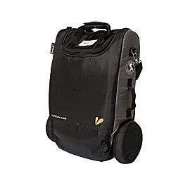 Larktale™ Chit Chat™ Stroller Travel Bag in Black