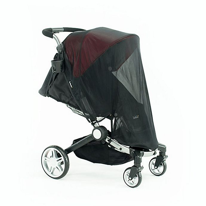 Alternate image 1 for Larktale™ Coast™ Stroller Insect Cover
