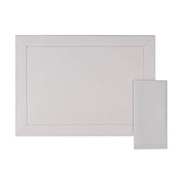 Essex Placemat and Napkin Collection