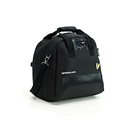 Larktale™ Coast™ Carry Cot Travel Bag in Black
