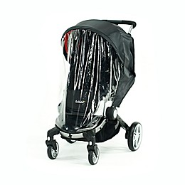 Larktale™ Coast™ Stroller Rain Cover and Net in Clear