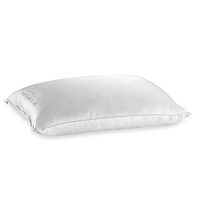 Alternate image 1 for Wamsutta® Dream Zone® Down Alternative Standard/Queen Back/Stomach Sleeper Pillow