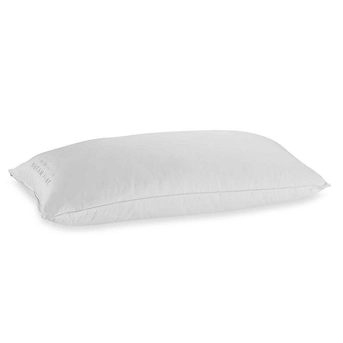 Alternate image 1 for Wamsutta® Dream Zone® Down Alternative King Back/Stomach Sleeper Pillow