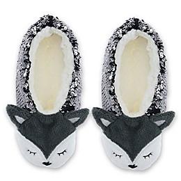 Sequin Critter Footies