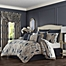 Part of the J. Queen New York™ Luciana Bedding Collection