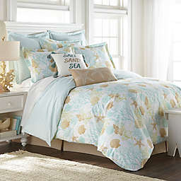 Coastal Living® Humewood 3-Piece Duvet Cover Set