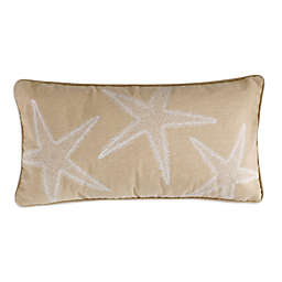 Coastal Living Humewood Starfish Throw Pillow