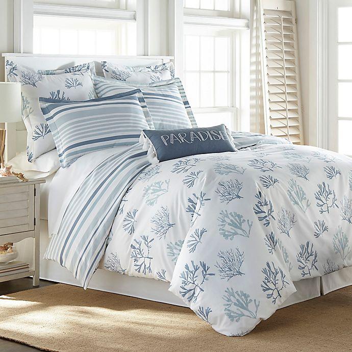 Alternate image 1 for Coastal Living® Truro Bedding Collecton