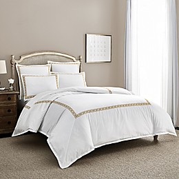 Wamsutta® Muriel PimaCott® Embroidered Bedding Collection