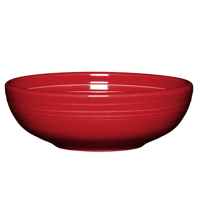 Alternate image 1 for Fiesta® Rustic Harvest Medium Bistro Bowl