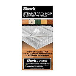 Shark® SaniFiber Disposable Pads