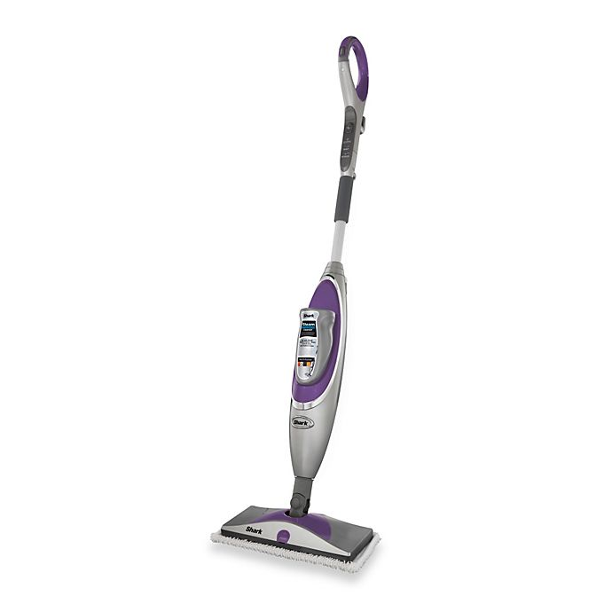 Shark Pro Steam And Spray Mop Bed