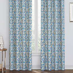 Madrid Window Curtain Panel Collection
