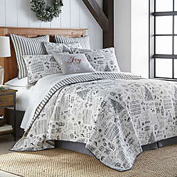 Levtex Home Ember Bedding Collection