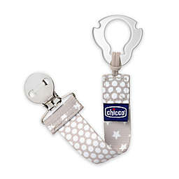 Universal Two in One Pacifier Clip/Holder