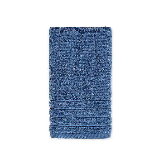 Alternate image 1 for Brookstone® SuperStretch™ Hand Towel