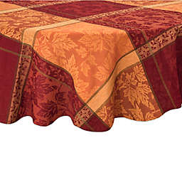 Montvale 70-Inch Round Tablecloth