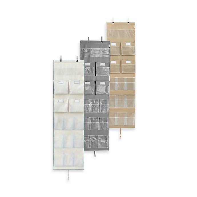 Alternate image 1 for Real Simple® Multi-Pocket Organizer