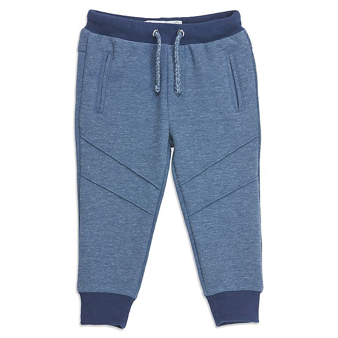 Alternate image 1 for Sovereign Code™ Decree Jogger Pants in Blue