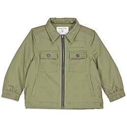 Sovereign Code™ Flight Jacket in Pistachio