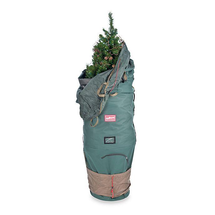 Alternate image 1 for Treekeeper™ Patented Large Upright Tree Storage Bag