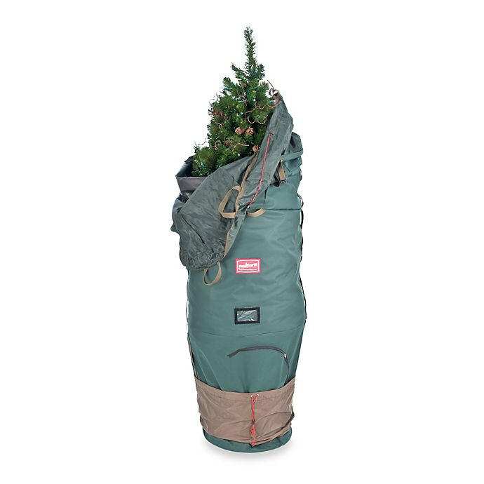 Alternate image 1 for Treekeeper™ Patented Large Upright Tree Storage Bag