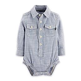 OsghKosh B'gosh® Hickory Stripe Bodysuit