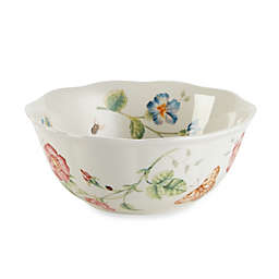 Lenox® Butterfly Meadow® 6-3/4-Inch Large  All Purpose Bowl