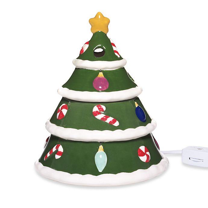 Yankee Candle Christmas Tree Electric Tart Warmer Bed Bath Beyond