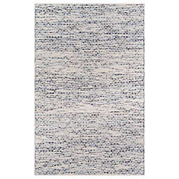 Erin Gates by Momeni® 2' x 3' Darmouth Bartlett Accent Rug in Blue