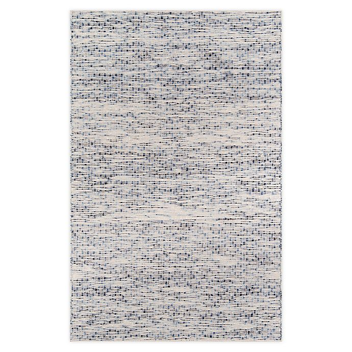 Alternate image 1 for Erin Gates by Momeni® 5' x 8' Darmouth Bartlett Area Rug in Blue