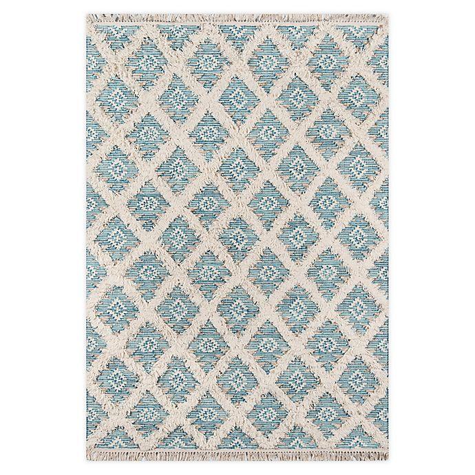 Alternate image 1 for Momeni® Harper Geometric Rug