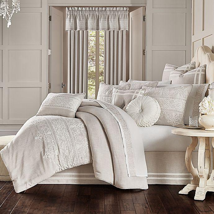 Alternate image 1 for J. Queen New York™ Lauralynn 4-Piece Comforter Set