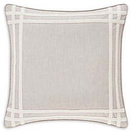 J. Queen New York™ Lauralynn European Pillow Sham in Beige