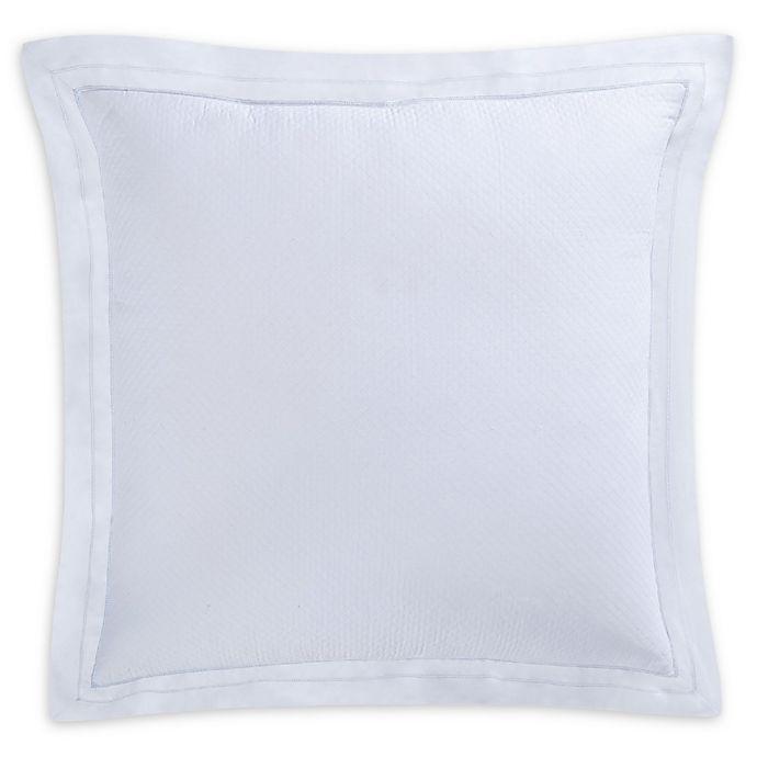 Alternate image 1 for Charisma® Settee European Pillow Sham