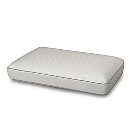 Ella Jayne Olefin Cooling Gel Top Memory Foam Standard/Queen Pillow