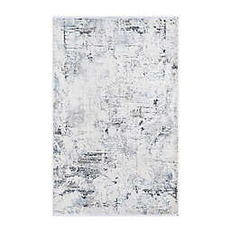 Momeni® Bergen Abstract Rug in Ivory