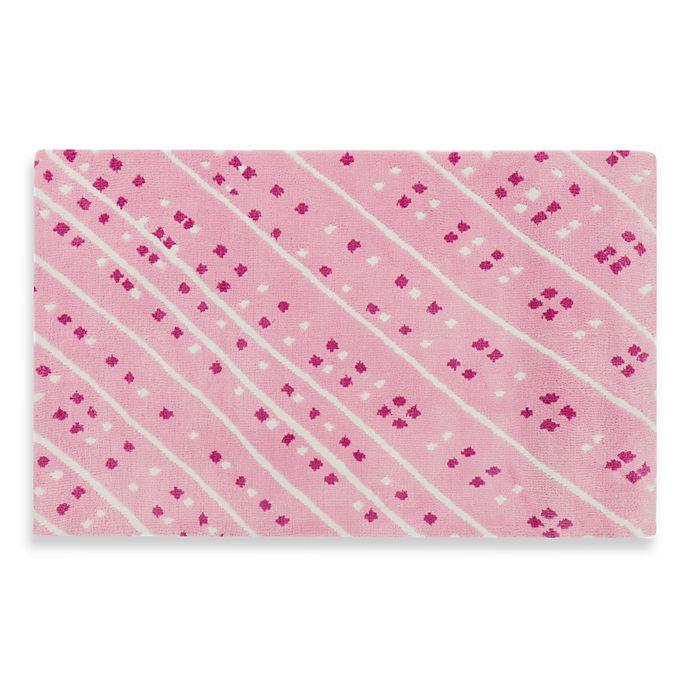 Loloi Rugs Emerson Geometric Pink Rug