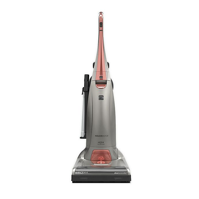 Alternate image 1 for Kenmore Elite® Pet Friendly Upright Vacuum in Grey
